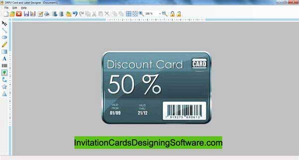 Windows 7 Invitation Cards Designing Downloads 8.2.0.1 full